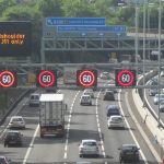 Highways Agency plans to introduce variable speed limits on M1