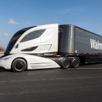 Technology Drives Designs of Commercial Vehicles of the Future