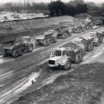 "The M25: A history of the ""wonderful"" road"