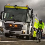 New, safer HGV cabs