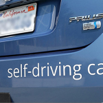 Driverless cars: To swerve, or not to swerve?