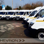 10 new additions to the Chevron fleet