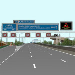 M60 speed cameras FINALLY up and running – five months after they were installed